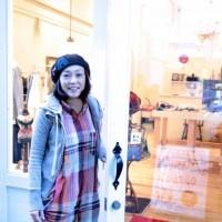 大阪・堀江のセレクトショップ【Merci】オーナーの金崎知子さんにショップインタビュー!