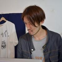 Wien  高田 謙志さん < ショップインタビュー07 >