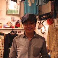 sherill R 上間将生さん<ショップインタビュー30>