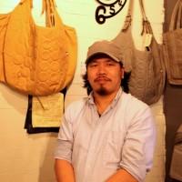 fellows 岡田翔太さん<ショップインタビュー33>