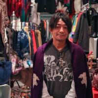 SIKAMIKANICO イバラキさん<ショップインタビュー36>