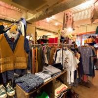 奈良のオススメ古着屋5選