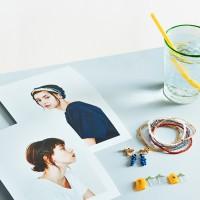 欲張りに全部、取り入れる☆studio CLIPが提案する夏のファッションアイテムが素敵