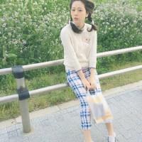 AMOのファッションコーデ10スタイル♡