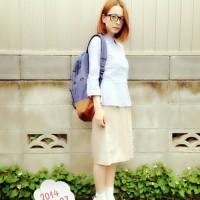 読モYUUKIの最新ファッション10コーディネート♡