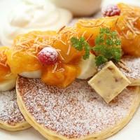 パンケーキ好き必見♡渋谷でパンケーキが食べられるお洒落カフェ9選