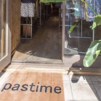 ワイルドなアメリカン古着をゲットするなら!京都の古着屋「pastime」