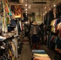上質のビンテージに囲まれた空間☆京都の古着屋「HAOLE」