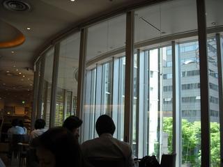 エノテカ 大阪店