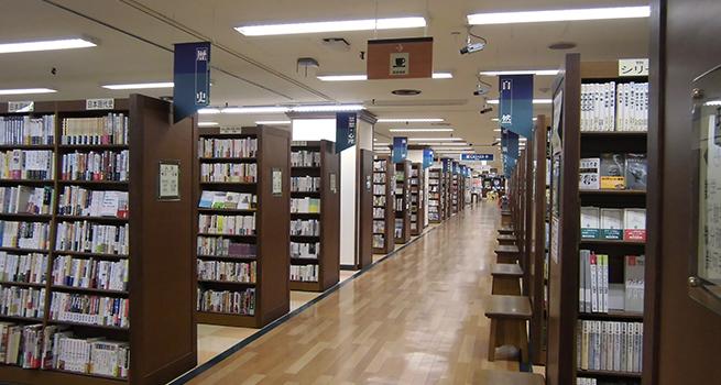 渋谷の大きい本屋8選