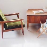 使うほどいい感じ♪カリモク60の家具を使ったコーディネートを紹介