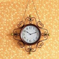こんな時計が欲しかった!オシャレに時を刻む世界中の壁掛け時計