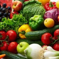 【覚えておきたい】野菜と果物 色で見分ける5色の美容効果