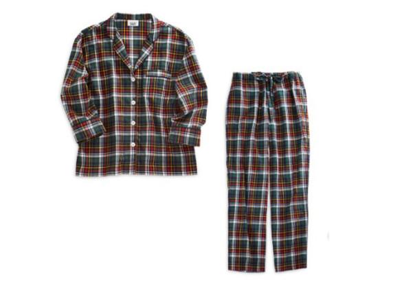 sleepy-jones-plaid-pajamas-572x420