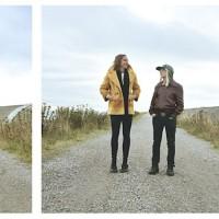 男女服を交換して撮影するプロジェクト「どんでん返し」が面白い☆