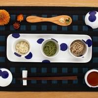 シンプルでモダンな【有田HOUEN】の食器で、伝統を食卓に