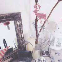 冬の一大イベント☆クリスマス仕様のお部屋画像を集めてみました♪