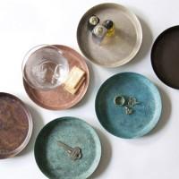 400年の歴史が物語る。美しい発色技術から生まれる銅プロダクト【tone / orii】