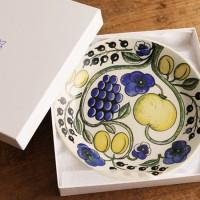 美しさにうっとり♡フィンランドの食器【ARABIAのParatiisi】シリーズにぞっこん