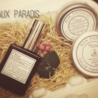 ふんわりほのかに香る♡日本人のために作られたる香水【AUX PARADIS / オゥパラディ】