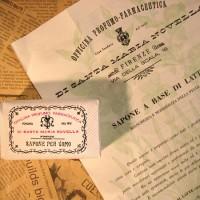 「癒しの芸術品」を生み出す世界最古の薬局【サンタマリアノヴェッラ】