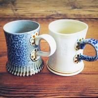 世界中から大注目!【スティーブ・ハリソン】の魅惑的なブルーの陶器たち