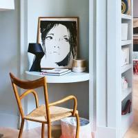 壁に絵のあるお部屋コーディネートで、リラックスできる空間を作りませんか?