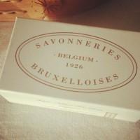 きめ細やかな泡がたまらない♡ベルギーのオーガニック石鹸【サボネリーズブリュッセル】