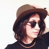 上品な色使いが素敵♡雑誌VERY読者モデル「谷内侑希子」さんの私服コーデ