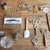 機能的だけでなく美しい道具作り。日本が誇る、暮らしの道具店【工房アイザワ】
