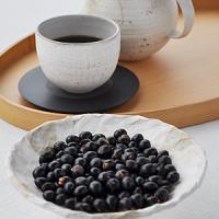 アンチエイジングやダイエット効果も♡毎日の生活の中に【黒豆茶】を取り入れてみませんか?