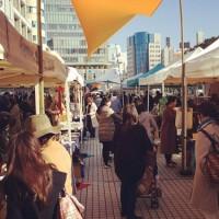 海外からの出店もあり!【AOYAMA Weekly Antique Market】に出かけてみよう!