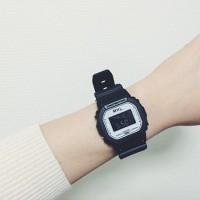 シンプルさが素敵☆完売続出MHL.とGショックのコラボ時計