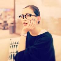 人気モデル・比留川游ちゃんのコーデが生む「圧倒的な存在感」☆