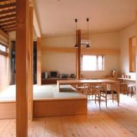 使い方自由で生活も豊かに☆おしゃれな畳スペースがある空間事例まとめ
