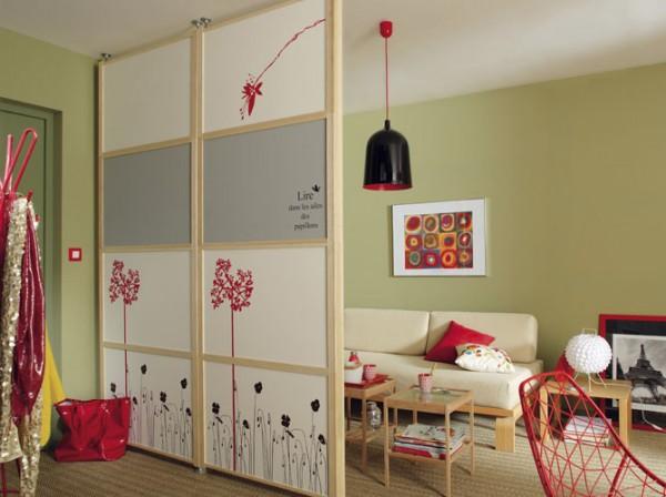 出典:http://www.maison-deco.com/petites-surfaces/amenagement-petites-surfaces/Studio-nos-30-idees-rangements-et-deco