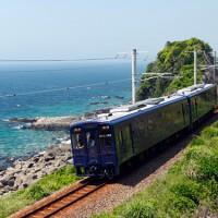 ホテルのようなリラックス空間☆おれんじ食堂でのんびり列車の旅を