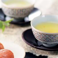 美味しく飲んで身体に良い☆【梅こぶ茶】でダイエットしてみては?