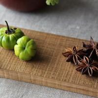 素材そのものの面白さや魅力を引き出す。【工房イサド】の木製食器でほっこり和やかお食事タイム☆