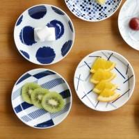 伝統の技とポップのカラーが魅力☆natural69のロングセラー食器【Swatchシリーズ】
