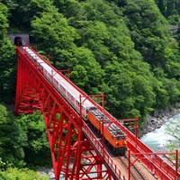 北陸新幹線を使って遊びに行きたい富山の観光スポット6選