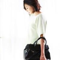 変わらぬ美しさと魅力。人気モデル【SHIHO】さんのファッションコーディネートまとめ☆