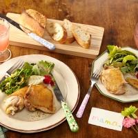 世界中で愛されています☆フランスのカトラリー【SABRE】で食卓を彩りませんか?
