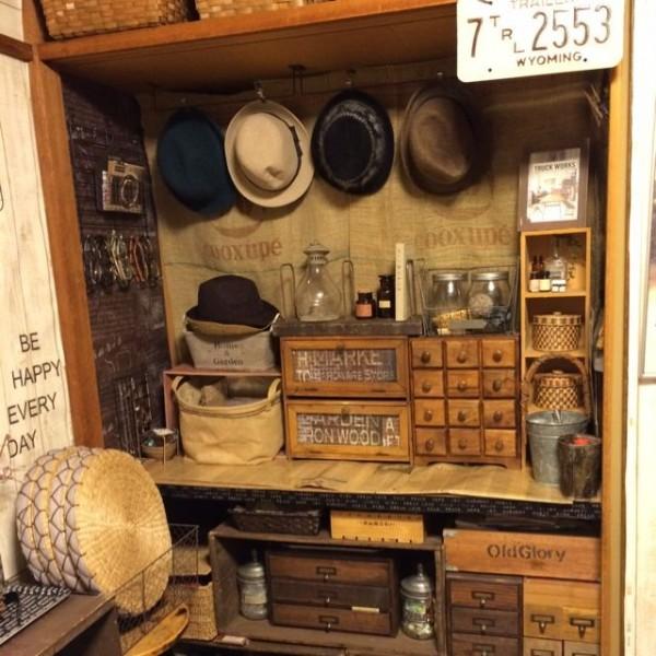 キッチン キッチン diy 棚 : ... DIYでステキに変身しますよ