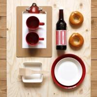 きらめくような美しさ☆北欧食器【イッタラ / iittla】ティーマシリーズのマグカップ