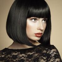 黒髪が映える♡黒髪さんのキメたい日のメイクのコツをご紹介♡