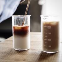 お家でカフェ気分!【ツートーンコーヒー】にチャレンジしてみませんか?
