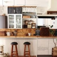 キッチンを素敵な空間に☆オシャレで便利なキッチン用品まとめ