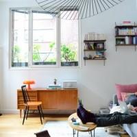 海外のお洒落部屋を見てみよう!NY発のインテリアウェブサイト【Apartment Therapy】