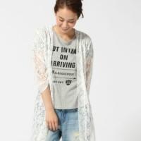 10代から50代まで幅広い年代に愛されるブランド【LOWRYS FARM】の夏スタイルをチェック!